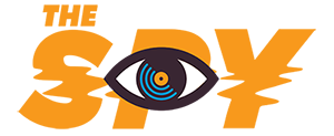 The Spy FM Logo